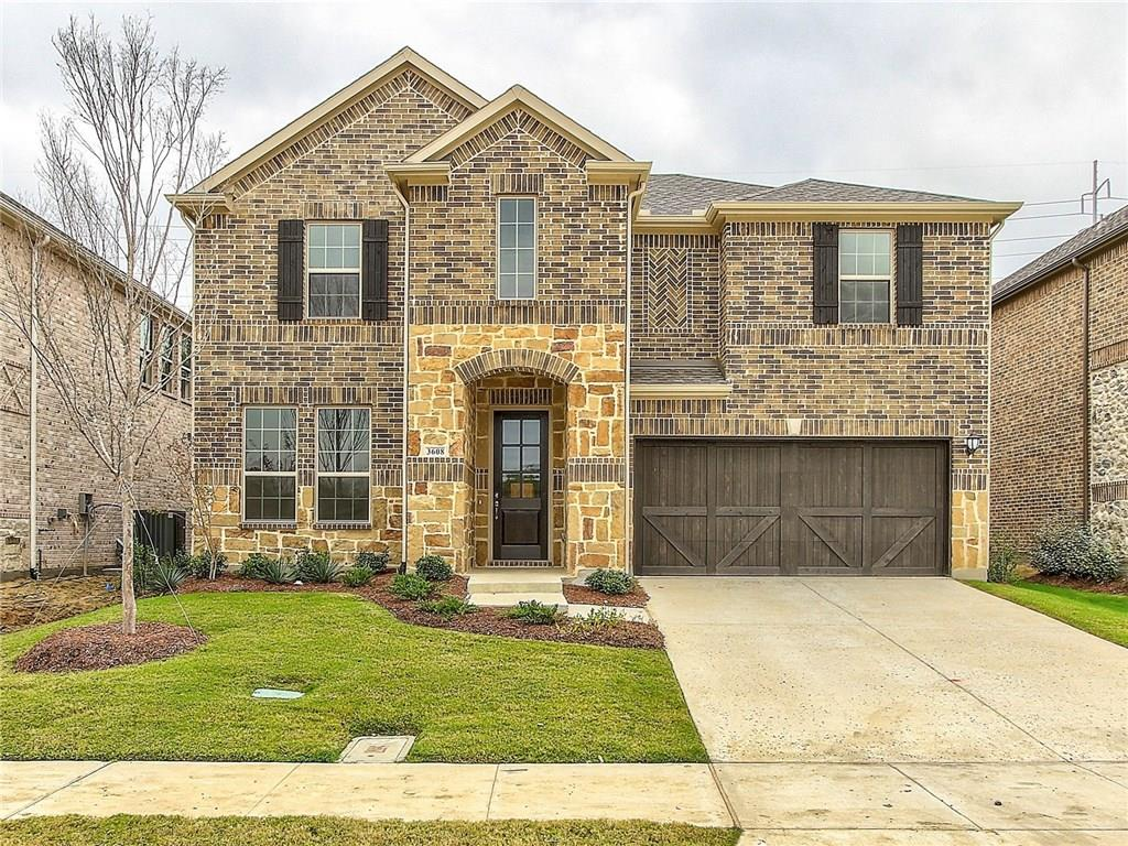 3608 Hathaway Court, Irving, TX 75063