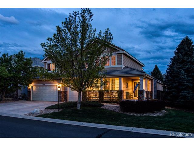 9384 E Aspen Hill Lane, Lone Tree, CO 80124