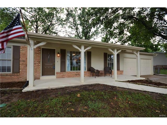 39 Four Winds, St Peters, MO 63376
