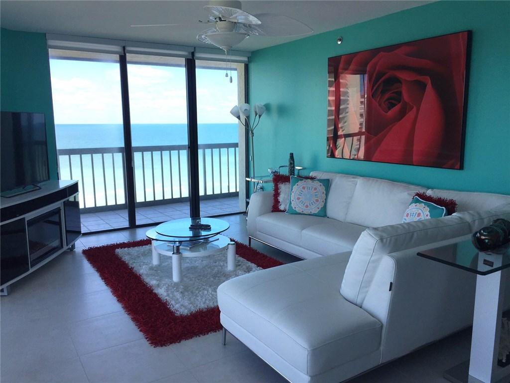8800 OCEAN Drive 1301, Jensen Beach, FL 34957