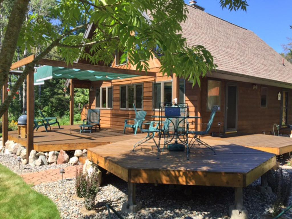 2258 32nd Avenue NW, Hackensack, MN 56452