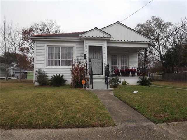 2057 PLEASURE Street, New Orleans, LA 70122