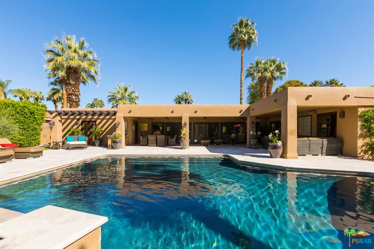 417 E Via Altamira, Palm Springs, CA 92262