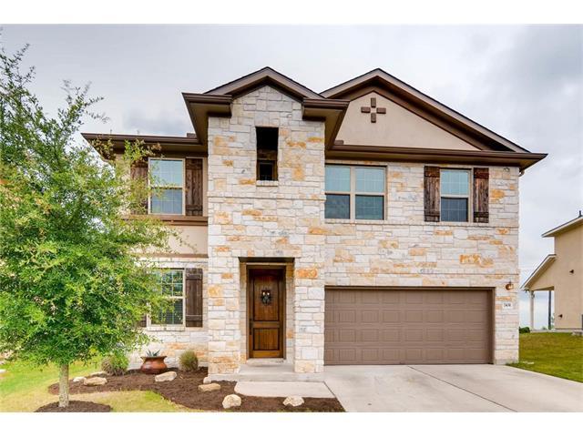 7431 Sunset Heights Cir, Austin, TX 78735