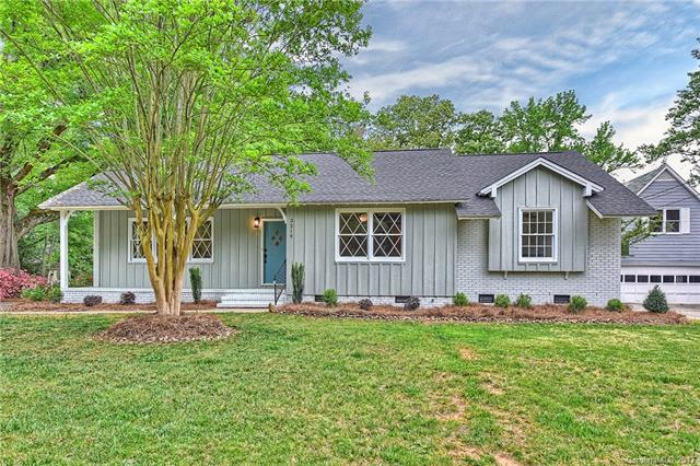 3214 Frederick Place, Charlotte, NC 28210