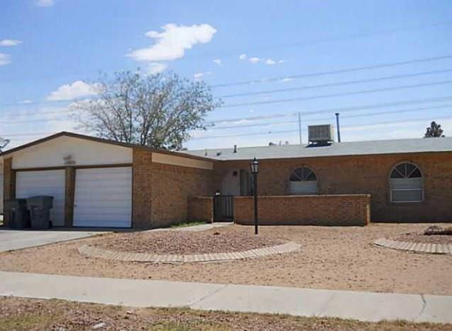 10600 Sigma Street, El Paso, TX 79924