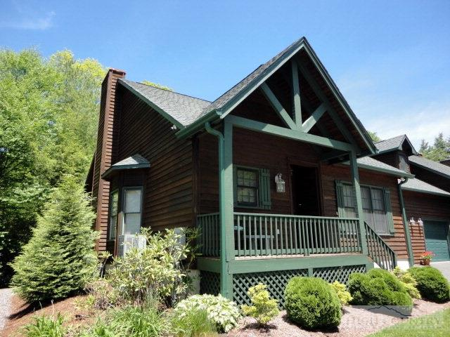 155 Clary Court 4, Blowing Rock, NC 28605