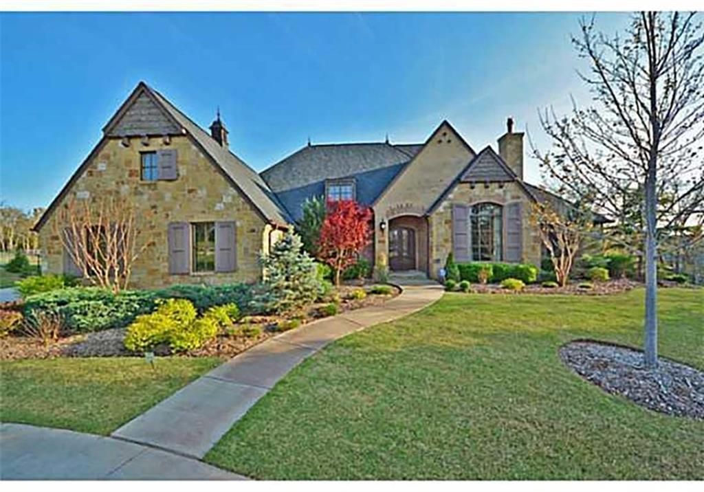 7220 NE 111th Street, Edmond, OK 73013