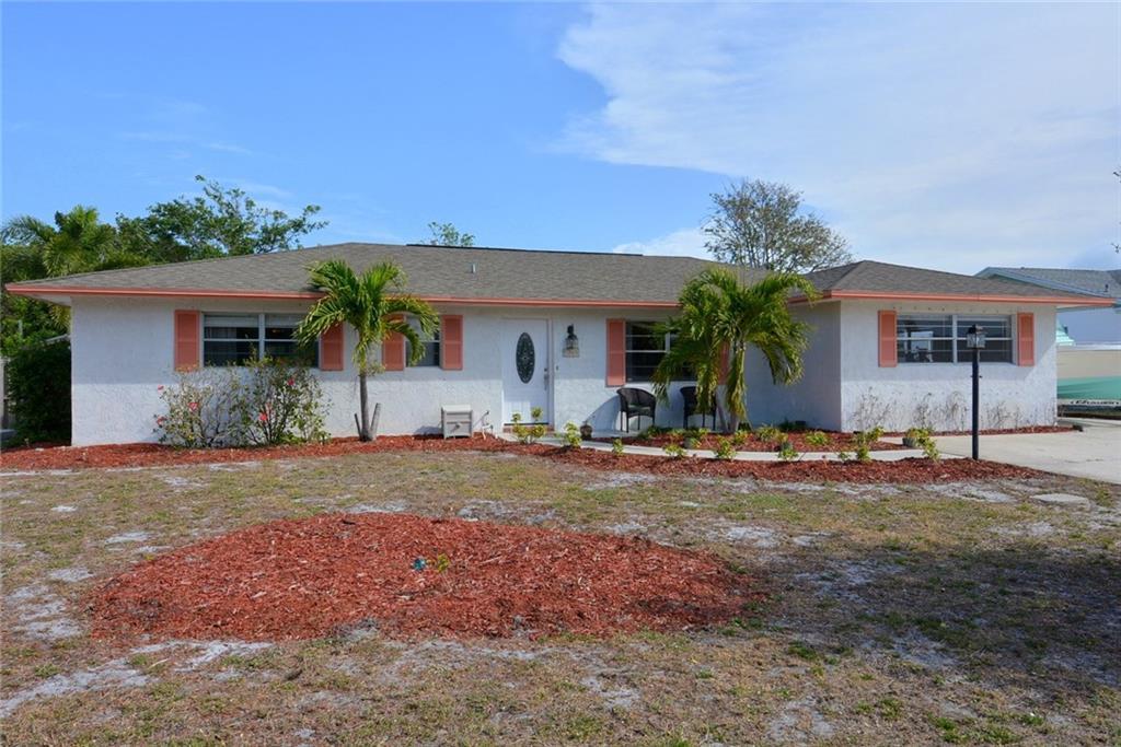1763 NE 25TH Terrace, Jensen Beach, FL 34957
