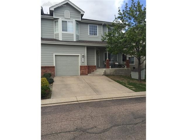 3926 Leah Heights, Colorado Springs, CO 80906