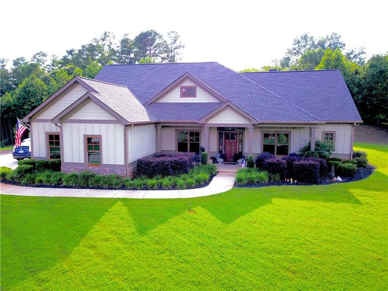 5152 Flatstone Drive, Gainesville, GA 30504