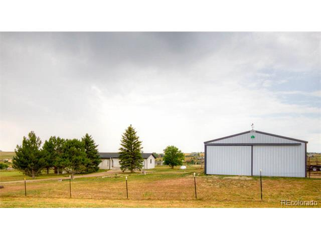 8750 Lariat Loop, Elizabeth, CO 80107