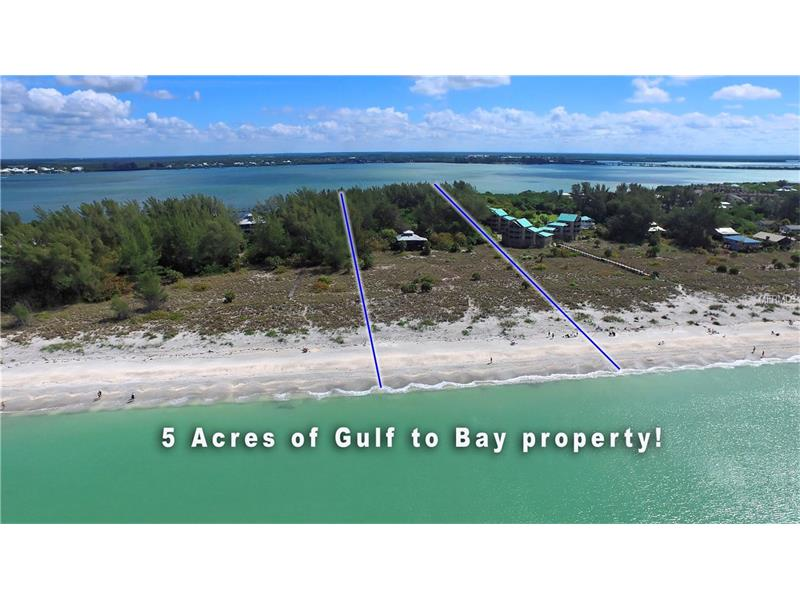9188 LITTLE GASPARILLA ISLAND, PLACIDA, FL 33946