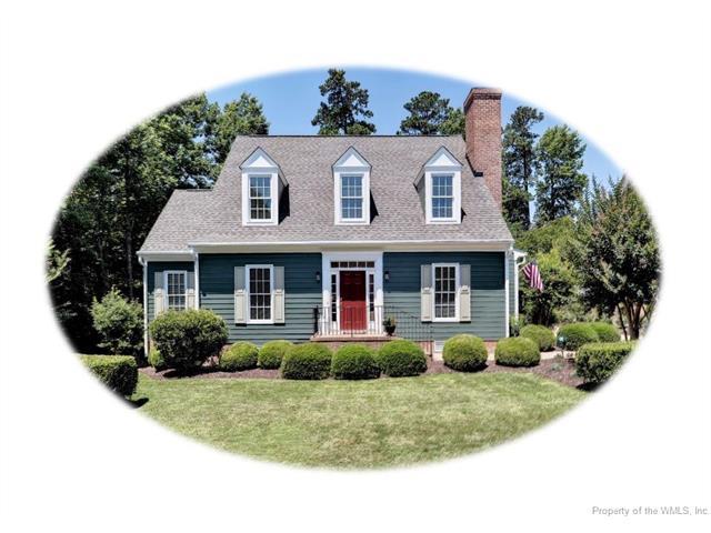 115 Red Berkshire, Williamsburg, VA 23188