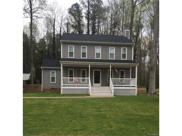 1319 Lockett Ridge Road, Midlothian, VA 23114