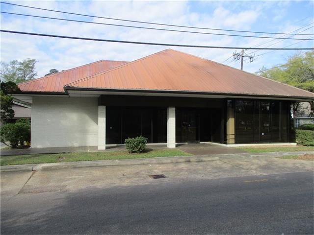 901 W THOMAS Street, Hammond, LA 70401