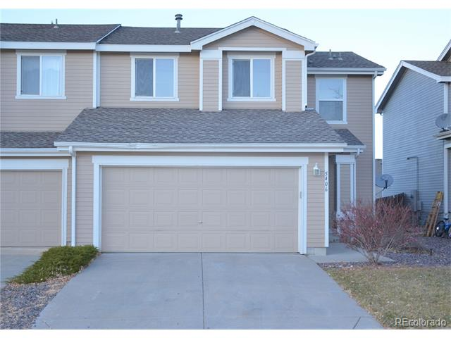 5406 S Picadilly Court, Aurora, CO 80015