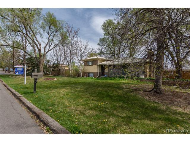 1570 Routt Street, Lakewood, CO 80215