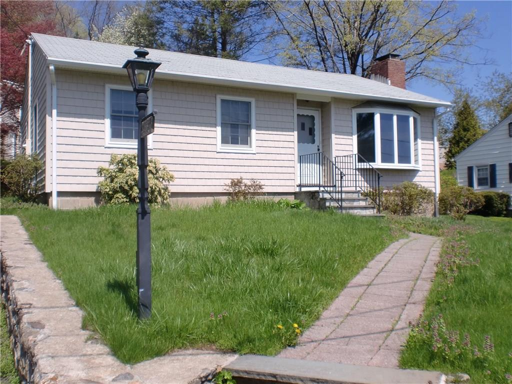 8 Claredal Avenue, New Fairfield, CT 06812