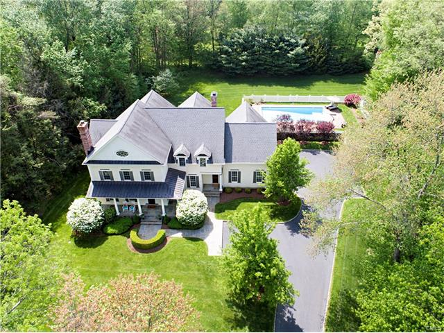 Single Family Home for Sale at 71 Cedar Lane Ridgefield, Connecticut,06877 United States