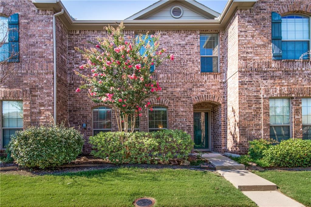 575 S Virginia Hills Drive 3604, McKinney, TX 75070