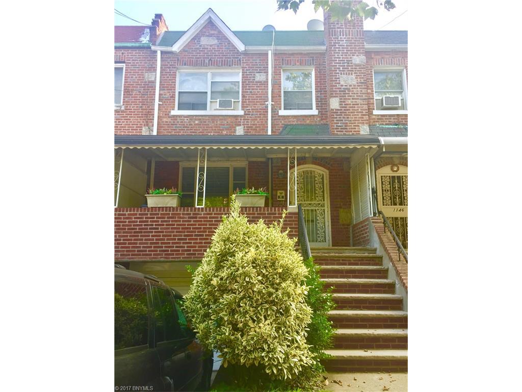 1148 63 Street, Brooklyn, NY 11219