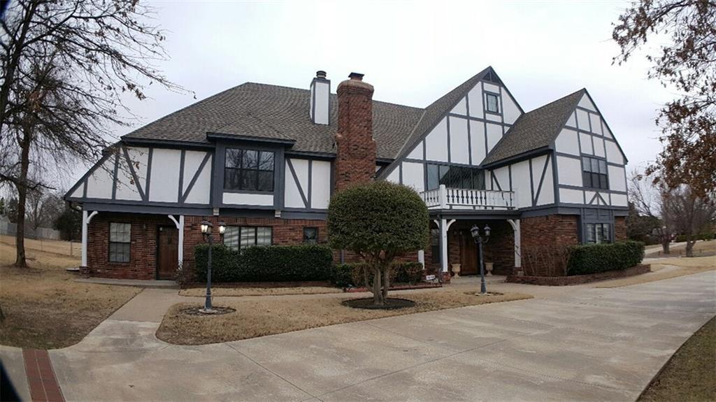 9641 Castle Road, Oklahoma City, OK 73162