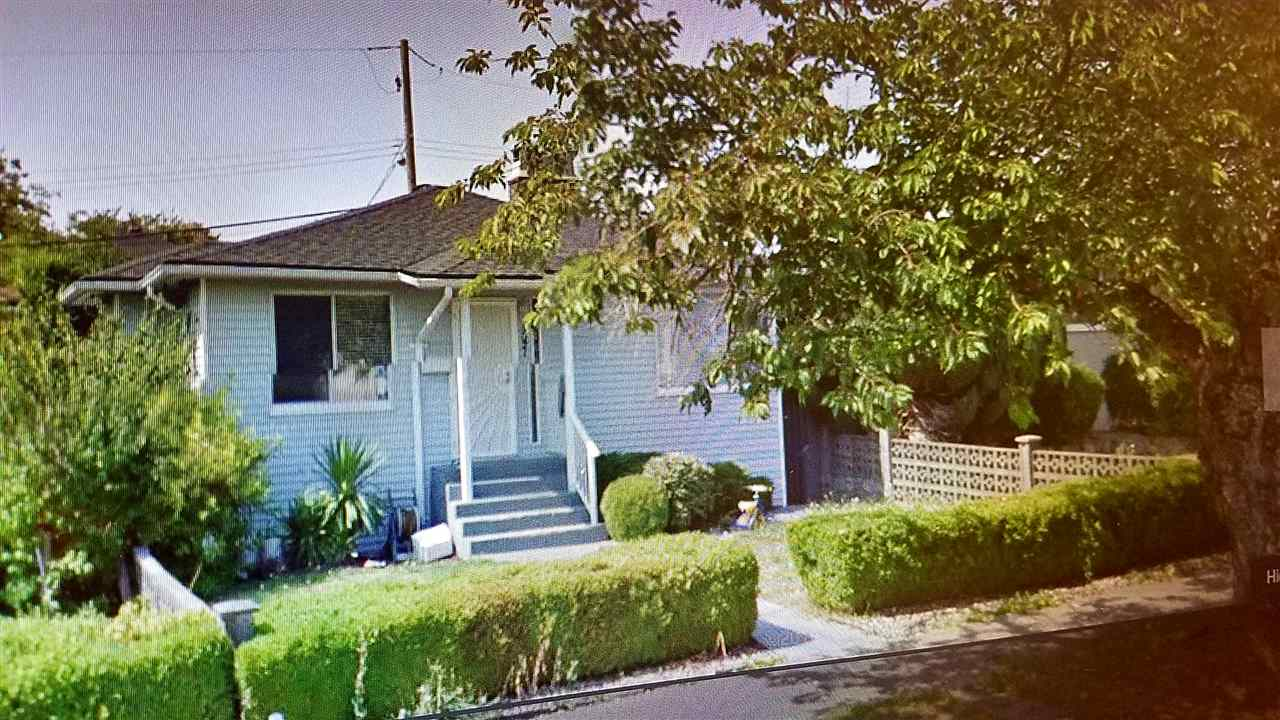 5021 CHAMBERS STREET, Vancouver, BC V5R 3L8