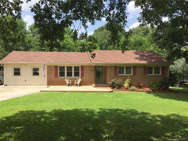 1005 Oklahoma Street, Kannapolis, NC 28083