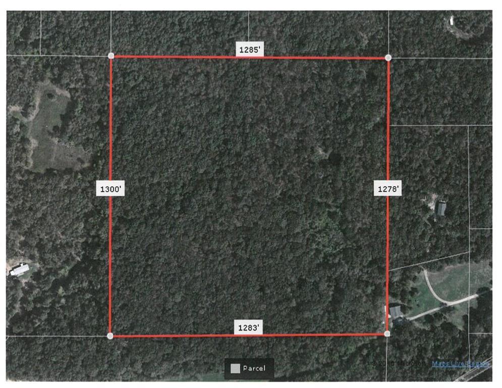 39.13 acres Bethlehem RD, Gravette, AR 72736
