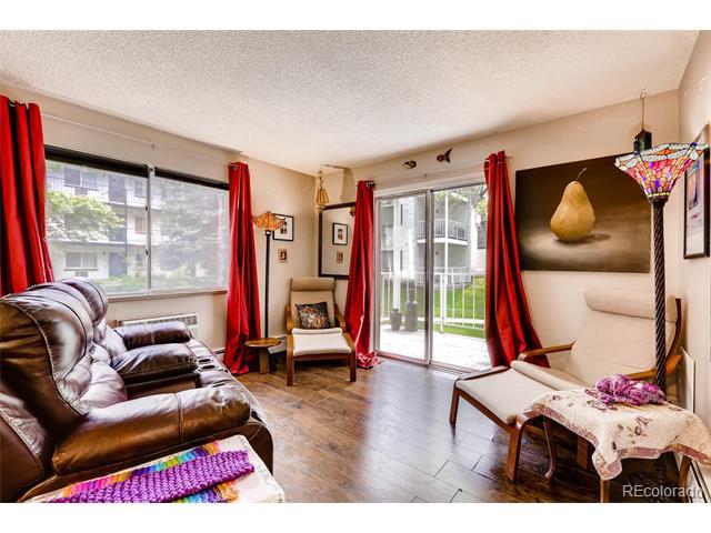 5995 E Iliff Avenue 120, Denver, CO 80222
