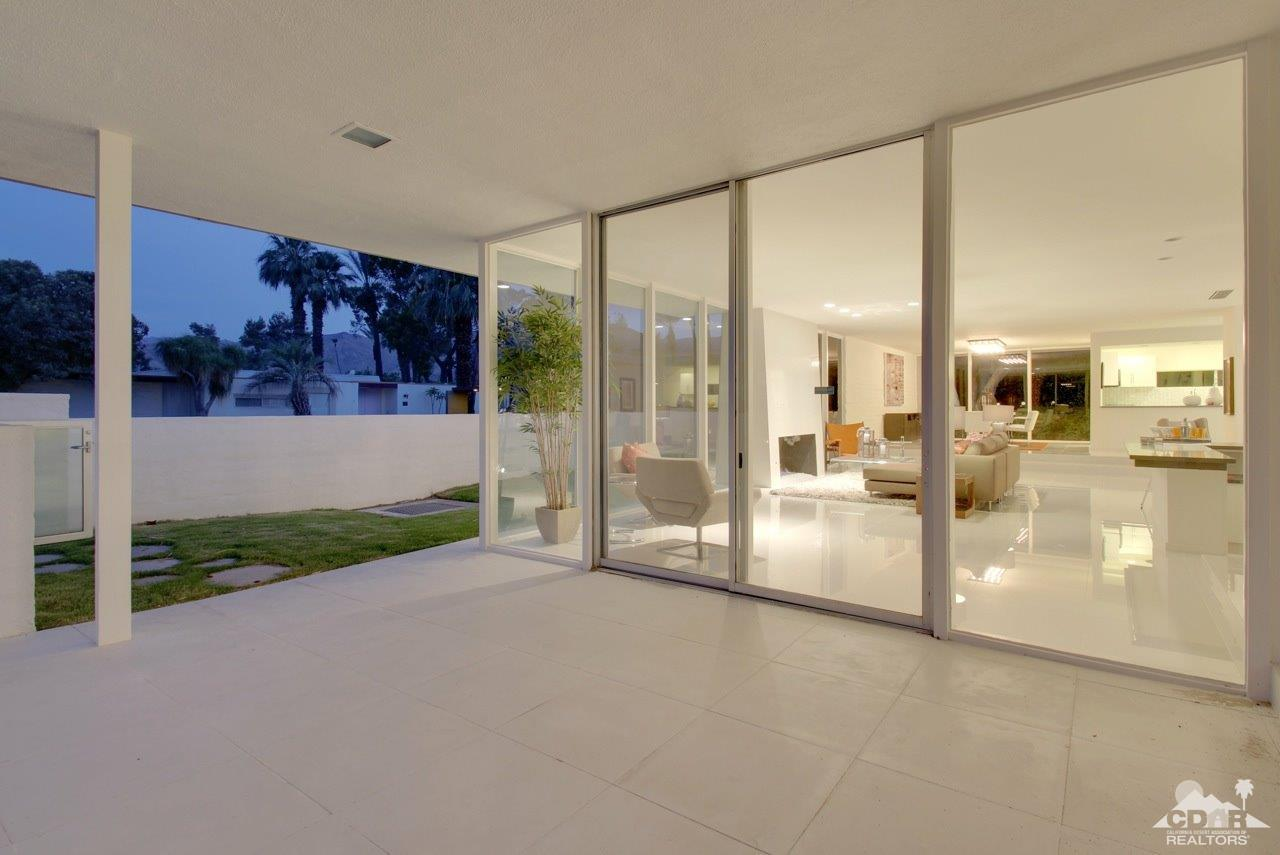 3 Cody Court, Rancho Mirage, CA 92270