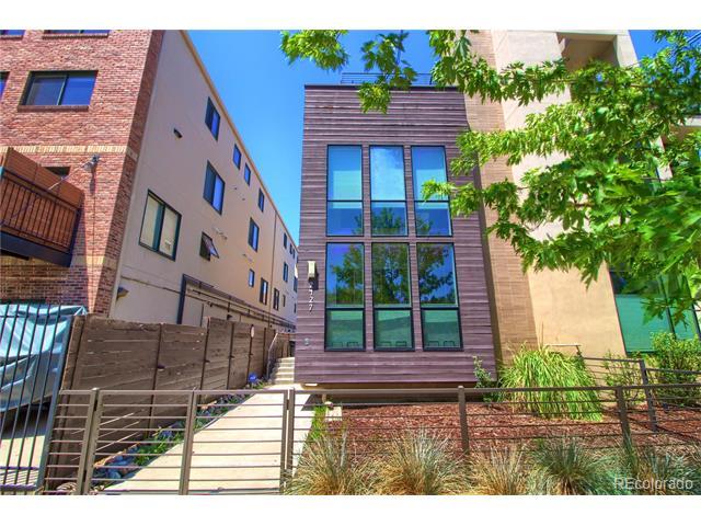 2427 Lawrence Street, Denver, CO 80205