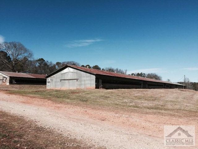 Lakeview Drive, Nicholson, GA 30565