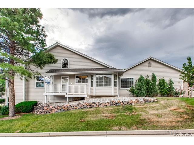 9310 Bauer Court, Lone Tree, CO 80124