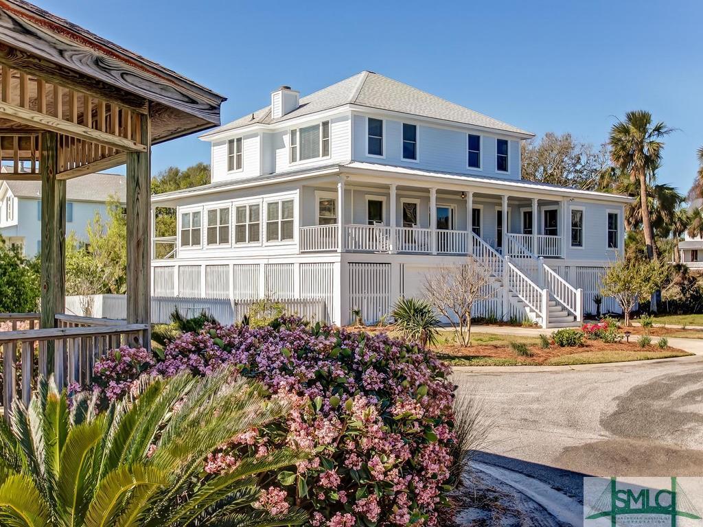 3 Sandlewood Court, Savannah, GA 31328