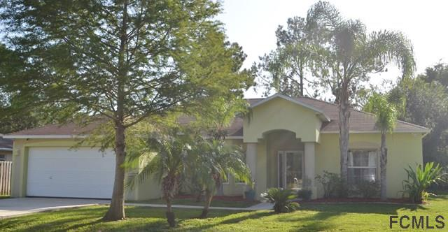 22 Palmyra Lane, Palm Coast, FL 32164