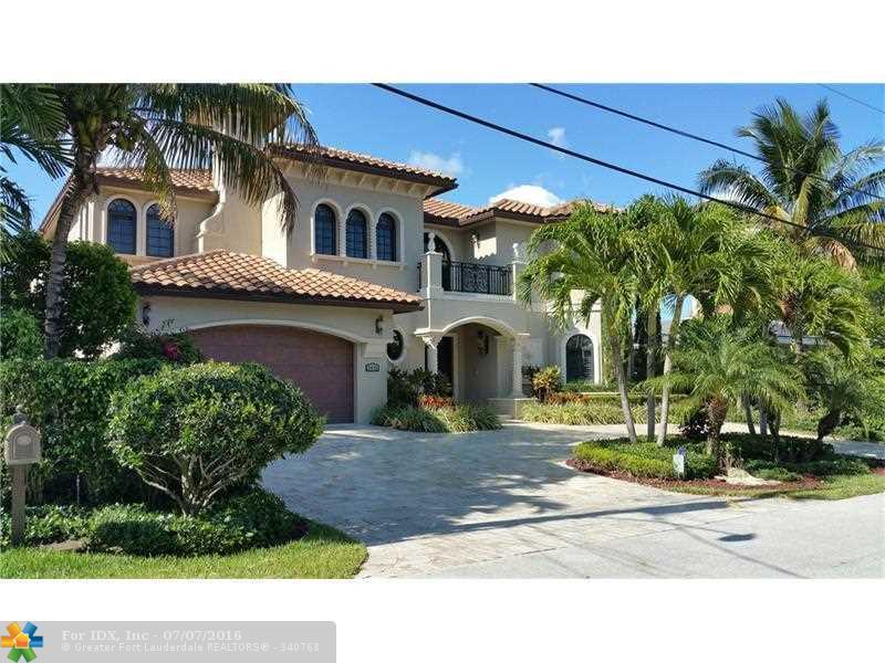 2421 SEA ISLAND DR, Fort Lauderdale, FL 33301