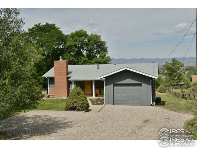 4401 N Highway 1, Fort Collins, CO 80524