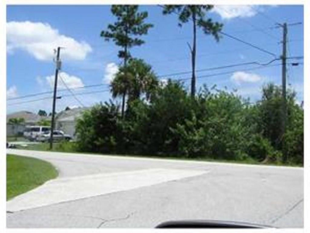 Build your dream home on this prime residential building lot in a quiet neighborhood of newer homes backing up to a canal. Easy access to Green River Parkway and Jensen Beach amenities. About 8 miles to the Jensen Beach public boat launch. This property could be part of a multi-lot package. Ask for details. Listing agent has ownership interest.