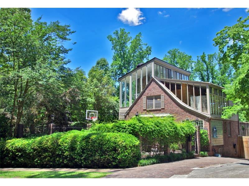 768 Crestridge Drive, Atlanta, GA 30306