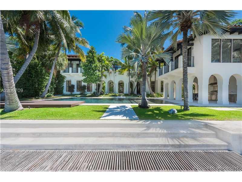2318 N BAY RD, Miami Beach, FL 33140