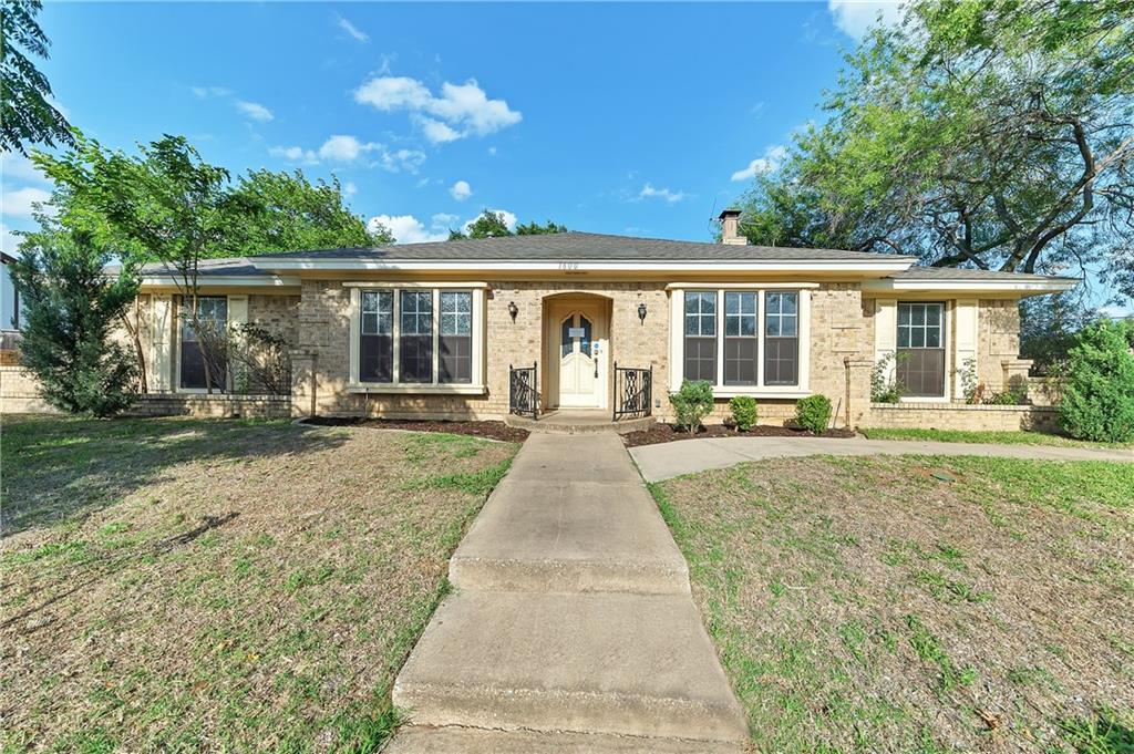 1600 Norwood Drive, Hurst, TX 76054