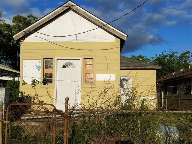 1226 THAYER Street, New Orleans, LA 70114