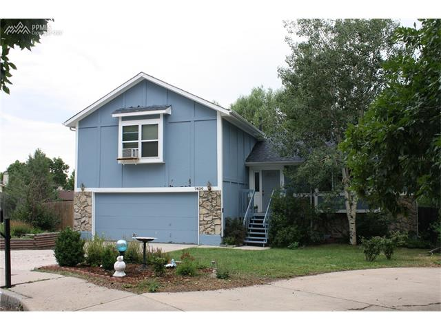 7630 INDEPENDENCE Court, Colorado Springs, CO 80920