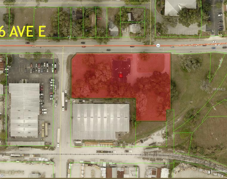 650 6TH AVENUE E, BRADENTON, FL 34208