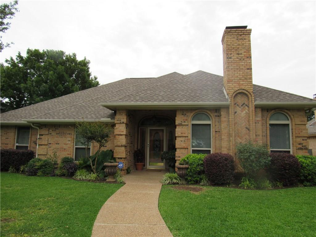 1002 Chasemore Drive, Mansfield, TX 76063