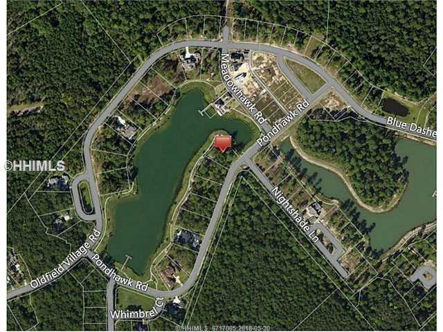 25 Pondhawk ROAD, Bluffton, SC 29909