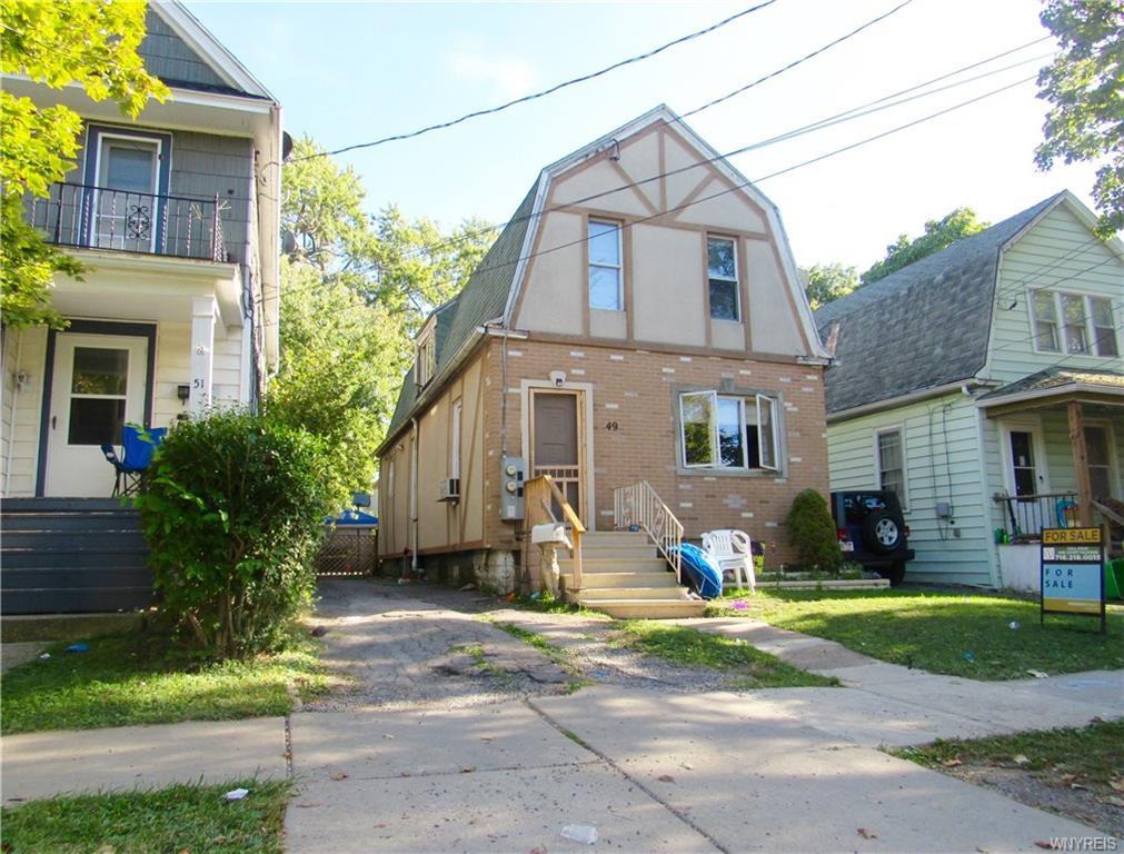 49 Riverside Avenue, Buffalo, NY 14207