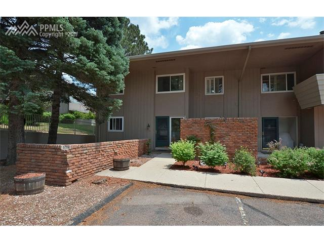 5202 Kissing Camels Drive C7, Colorado Springs, CO 80904